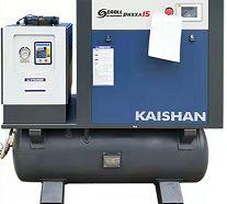 激光切割机专用型空压机